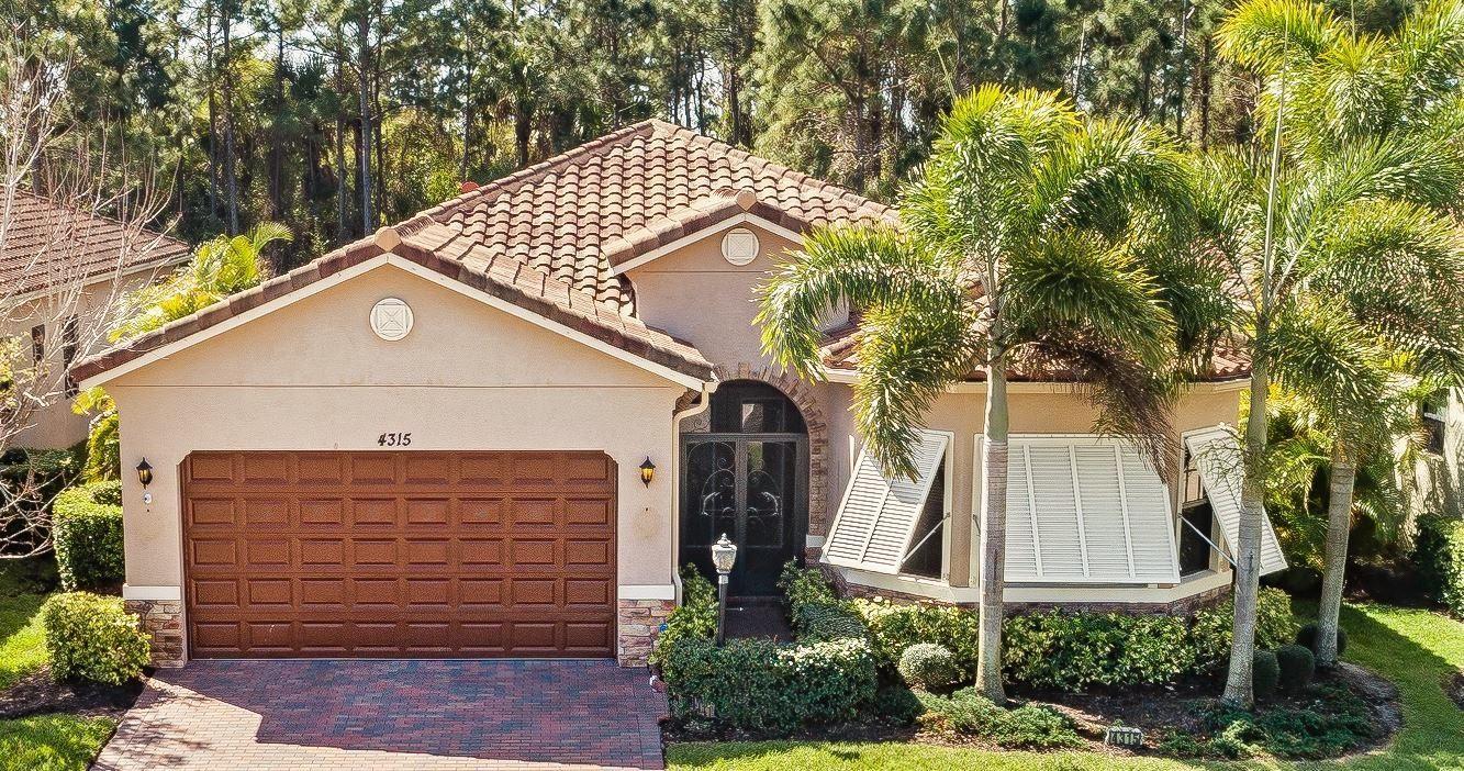 4315 55th Street, Vero Beach, FL 32967 - #: RX-10609130