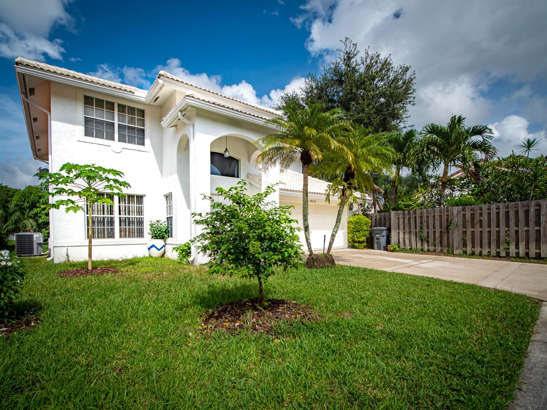 10121 Brookville Lane, Boca Raton, FL 33428 - #: RX-10661130