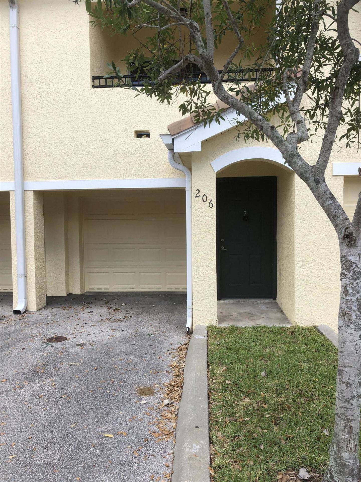 170 SW Peacock Boulevard #36206, Port Saint Lucie, FL 34986 - #: RX-10709130