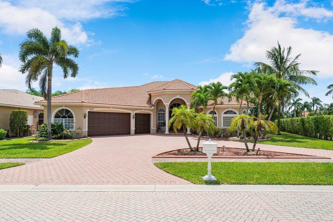 6555 Cobia Circle, Boynton Beach, FL 33437 - MLS#: RX-10722130