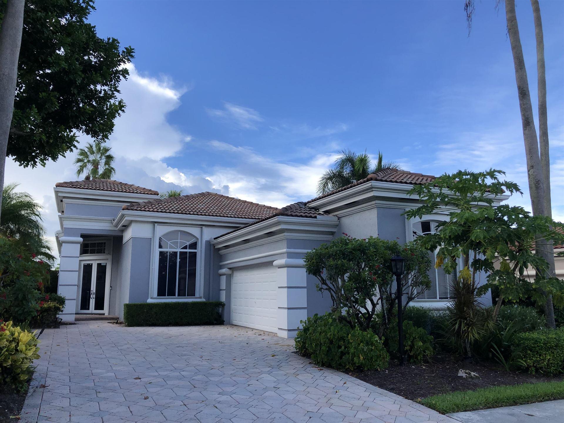 Photo of 273 Isle Way, Palm Beach Gardens, FL 33418 (MLS # RX-10747130)