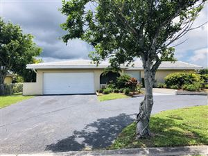 Photo of 11060 NW 45th Street, Coral Springs, FL 33065 (MLS # RX-10557131)
