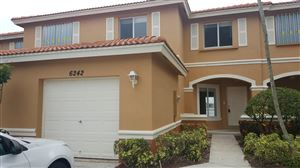 Photo of 6242 Eaton Street, West Palm Beach, FL 33411 (MLS # RX-10559131)