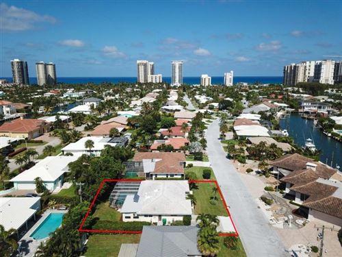 Photo of 1120 Morse Boulevard, Singer Island, FL 33404 (MLS # RX-10652131)