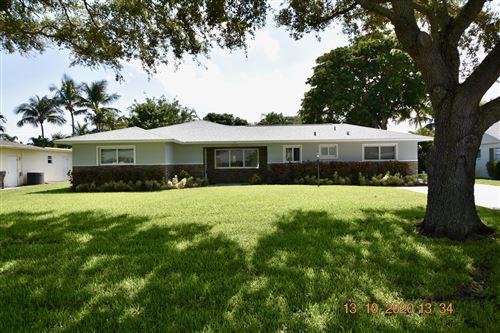 Foto de inmueble con direccion 2450 Hope Lane Palm Beach Gardens FL 33410 con MLS RX-10664131