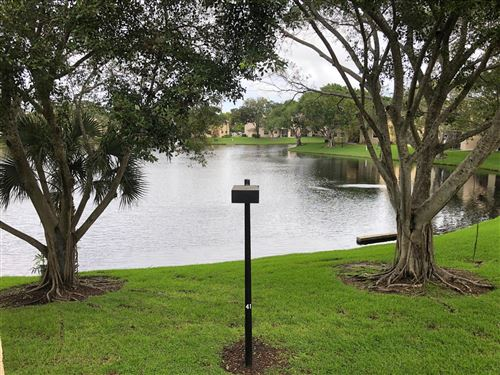 Photo of 651 Cypress Lake Boulevard #L, Deerfield Beach, FL 33064 (MLS # RX-10675131)