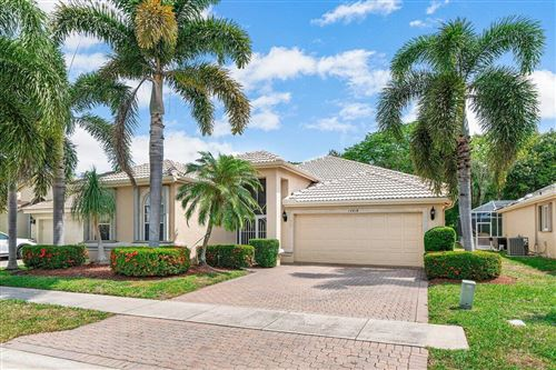 Photo of 10818 Grande Palladium Way, Boynton Beach, FL 33436 (MLS # RX-10707131)