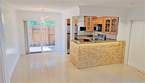 Photo of 3200 NW 5th Terrace #29, Pompano Beach, FL 33064 (MLS # RX-10735131)