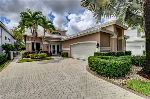 Photo of 16825 Chartley Court, Delray Beach, FL 33484 (MLS # RX-10746131)