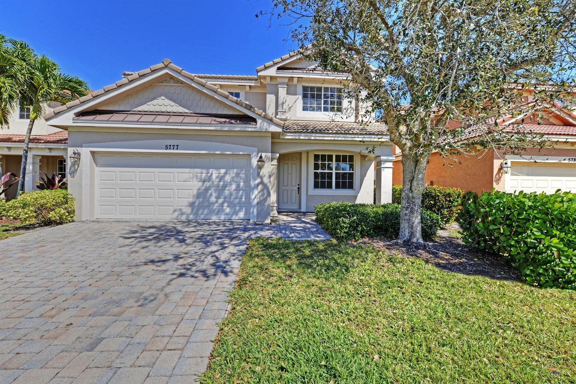 5777 SE Crooked Oak Avenue, Hobe Sound, FL 33455 - #: RX-10608131