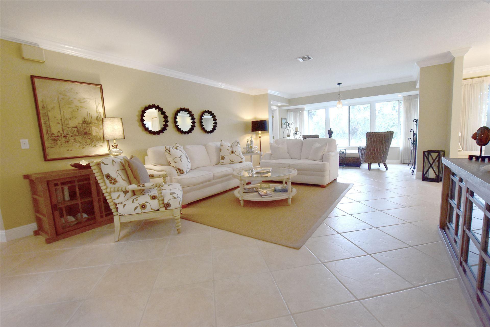 3809 Quail Ridge Drive N #Mallard, Boynton Beach, FL 33436 - #: RX-10624131