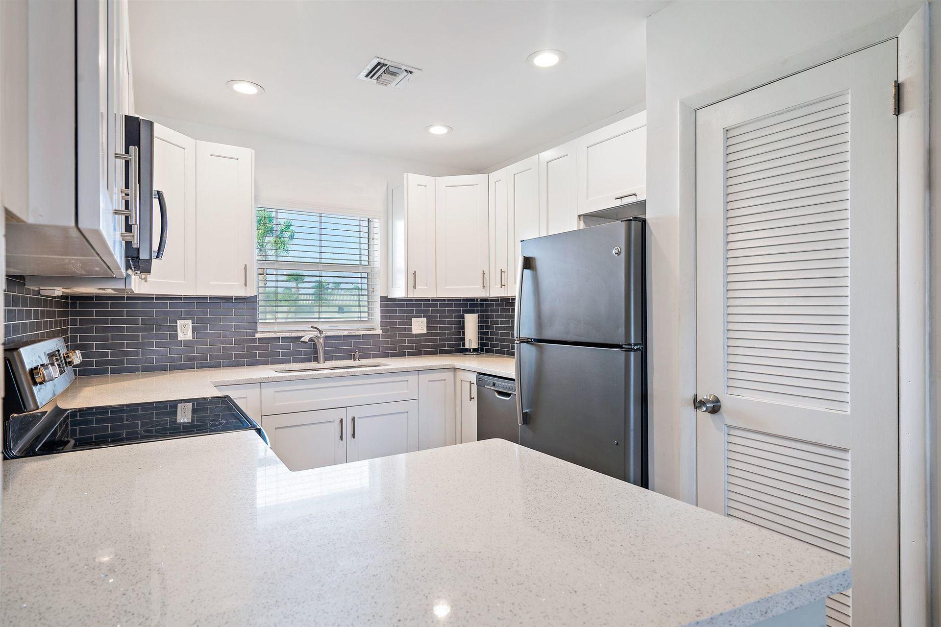 Photo of 110 Wettaw Lane #206, North Palm Beach, FL 33408 (MLS # RX-10671131)