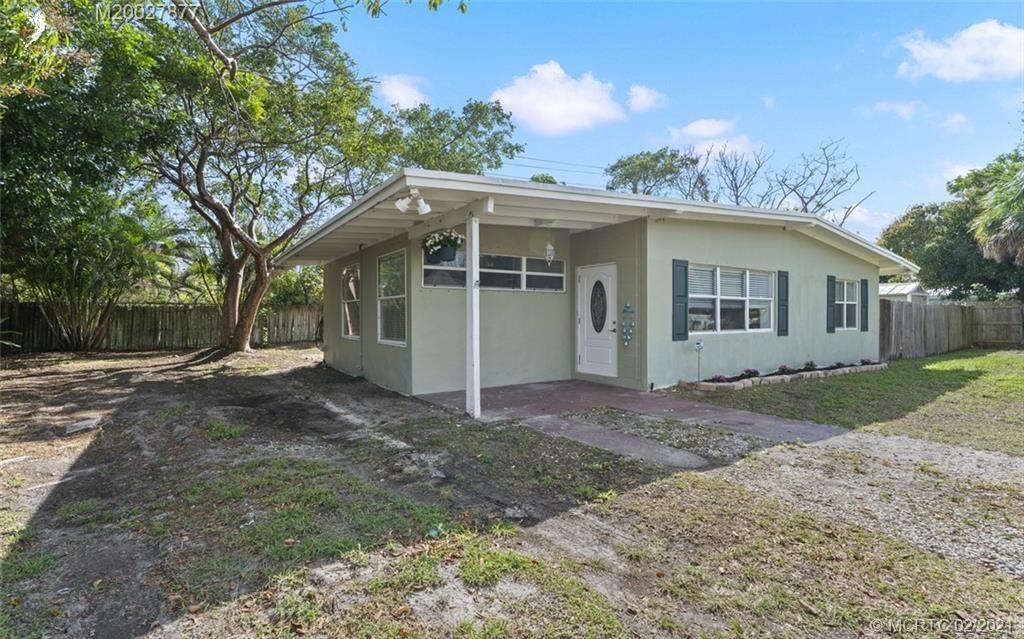 1315 NE Oak Lane Drive, Jensen Beach, FL 34957 - #: RX-10693131