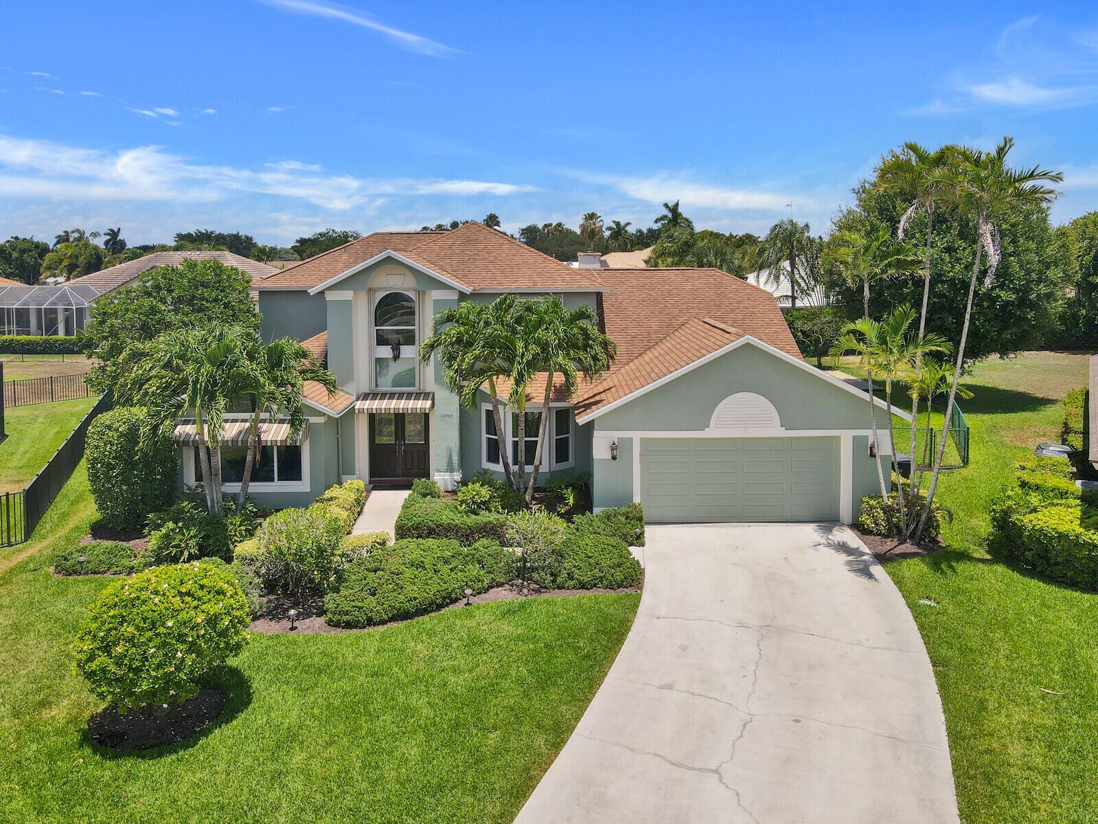 12905 Milford Court, Wellington, FL 33414 - MLS#: RX-10723131