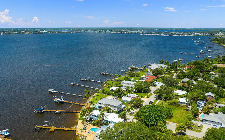 766 NE River Terrace, Jensen Beach, FL 34957 - #: RX-10732131