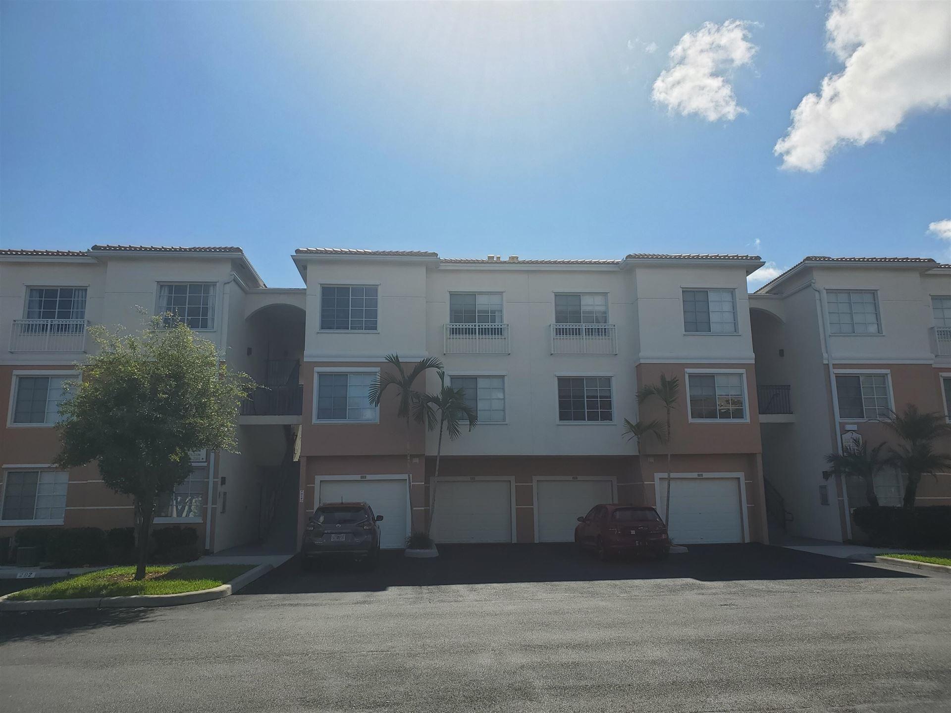 2305 Myrtlewood Circle E, Palm Beach Gardens, FL 33418 - #: RX-10750131
