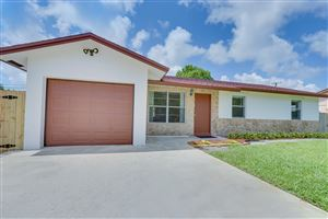 Photo of 4588 Dolphin Drive, Lake Worth, FL 33463 (MLS # RX-10554132)