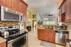 Photo of 7685 Lexington Club Boulevard #D, Delray Beach, FL 33446 (MLS # RX-10559132)