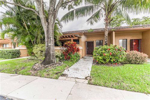 Photo of 905 NW 79th Terrace #905, Plantation, FL 33324 (MLS # RX-10747132)