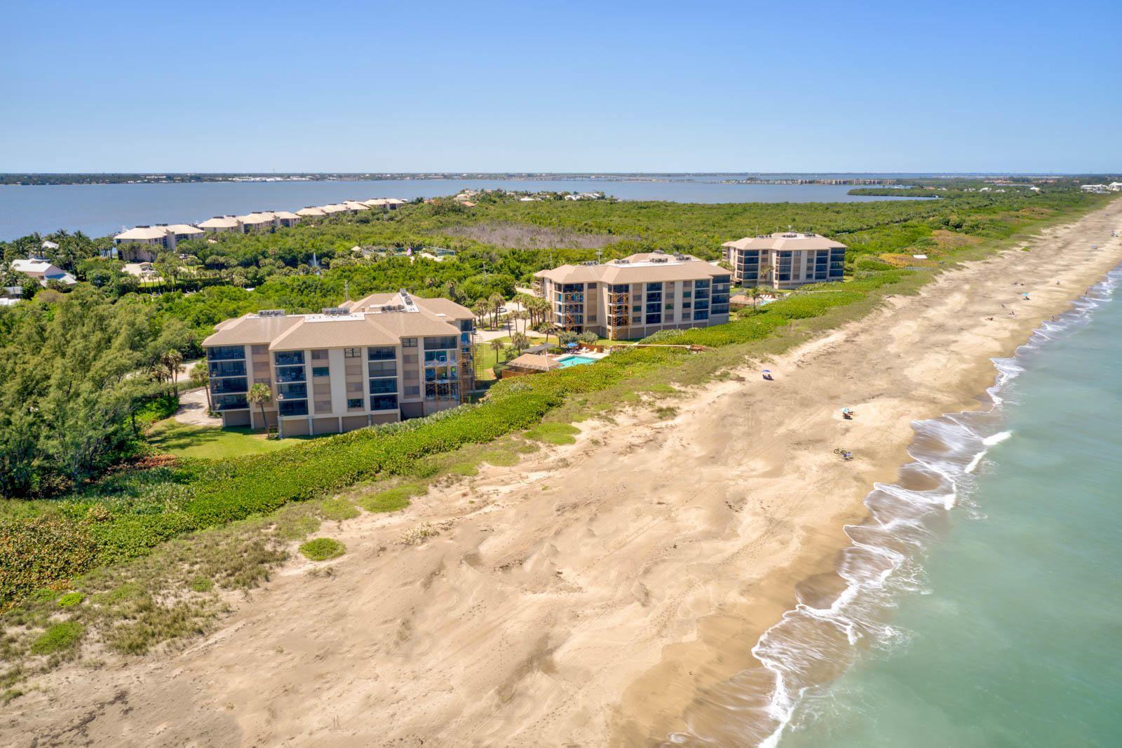 Photo of 2571 NE Ocean Boulevard #10-104, Stuart, FL 34996 (MLS # RX-10697132)