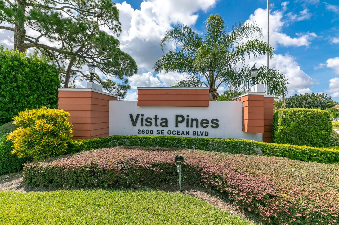 Photo of 2600 SE Ocean Boulevard #Gg- 8, Stuart, FL 34996 (MLS # RX-10735132)