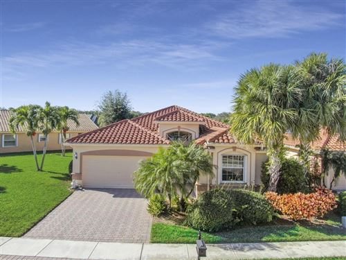 Photo of 7713 Campania Drive, Boynton Beach, FL 33472 (MLS # RX-10583133)