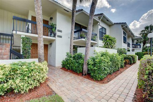 Foto de inmueble con direccion 7709 Lakeside Boulevard #5 Boca Raton FL 33434 con MLS RX-10636133
