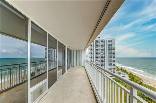 Photo of 1390 S Ocean Boulevard #14c, Pompano Beach, FL 33062 (MLS # RX-10658133)