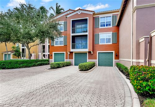 Photo of 11710 St. Andrews Place #303, Wellington, FL 33414 (MLS # RX-10687133)