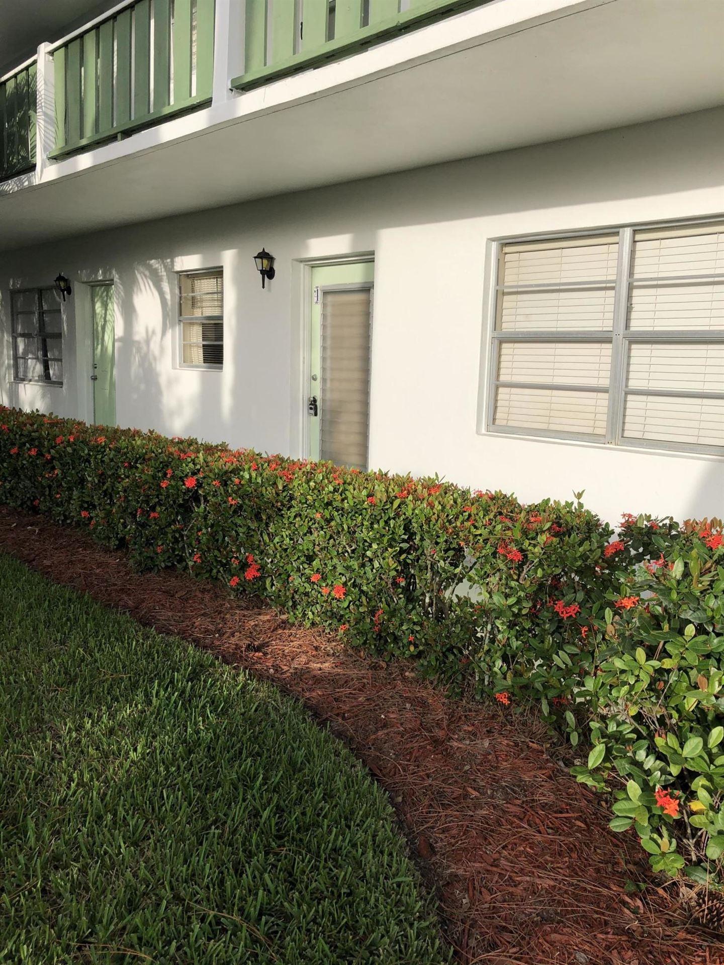 2929 SE Ocean Boulevard #103-4, Stuart, FL 34996 - #: RX-10634133