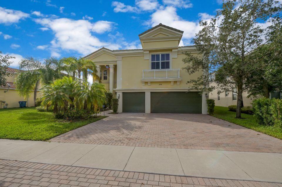 2390 Bellarosa Circle, Royal Palm Beach, FL 33411 - #: RX-10656133