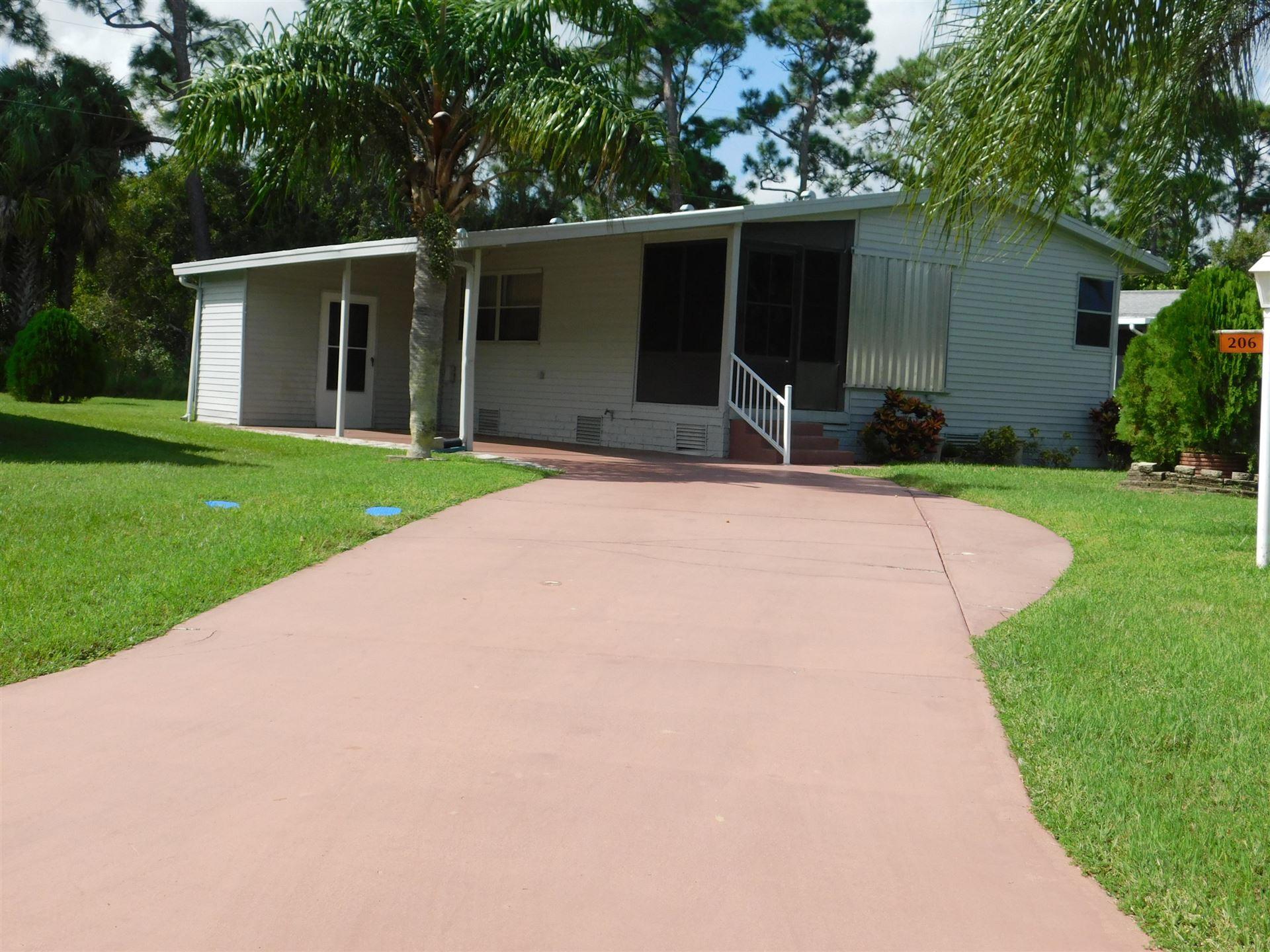 206 Travis Cay Place, Fort Pierce, FL 34982 - #: RX-10667133