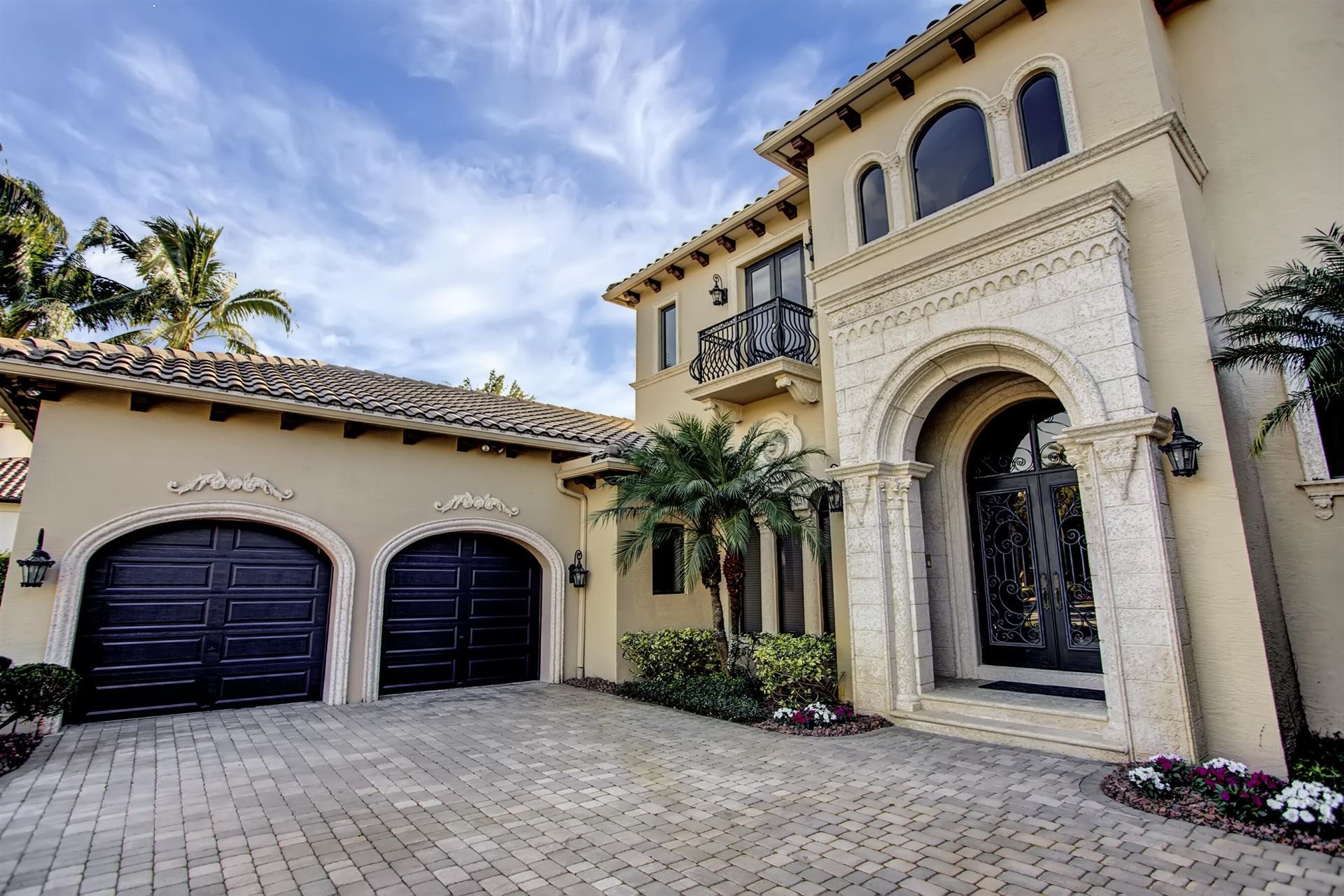 Photo of 9537 Grand Estates Way, Boca Raton, FL 33496 (MLS # RX-10696133)