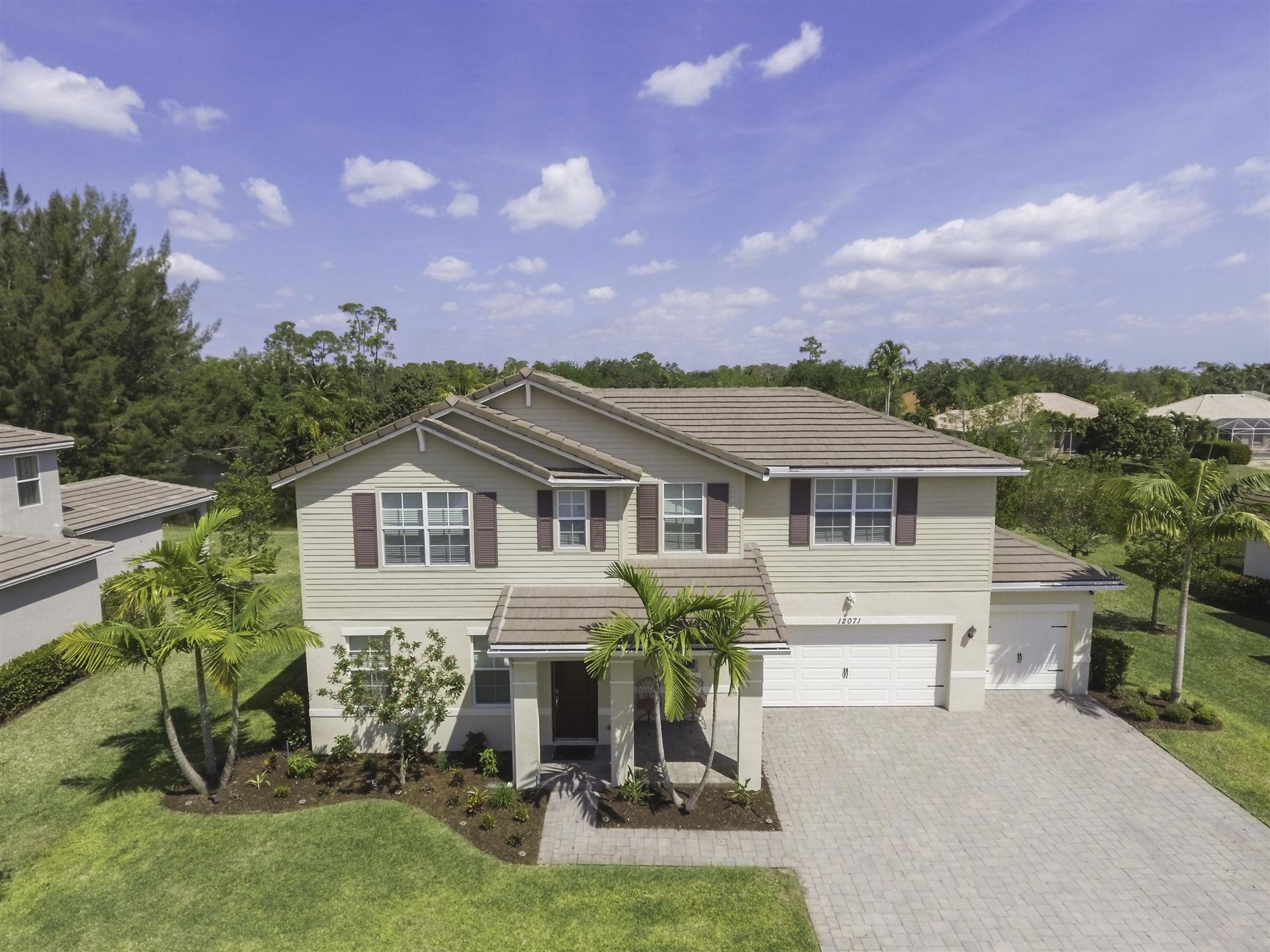 12071 Cypress Key Way, Royal Palm Beach, FL 33411 - #: RX-10703133