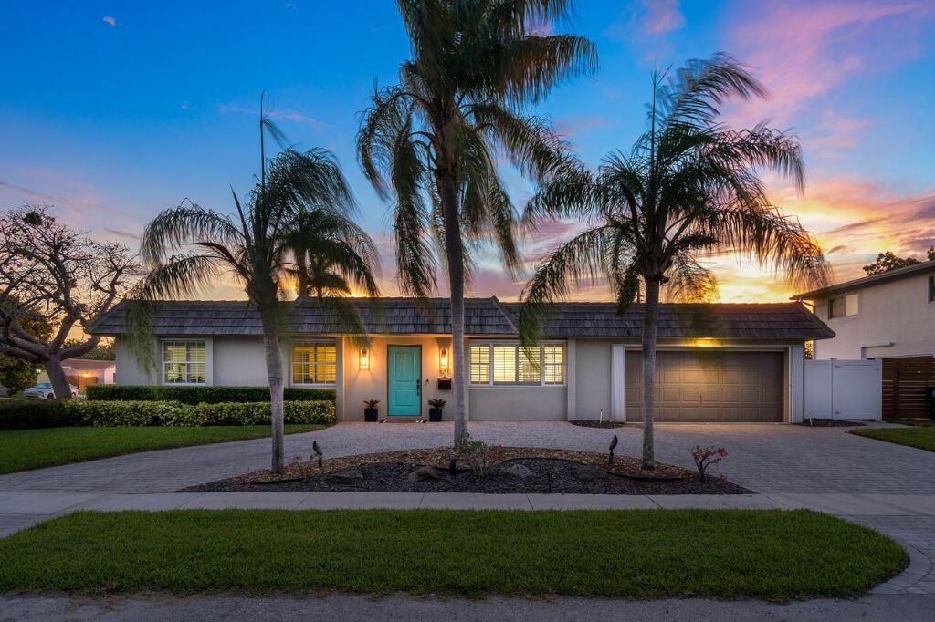 501 NW 15th Avenue, Boca Raton, FL 33486 - MLS#: RX-10714133