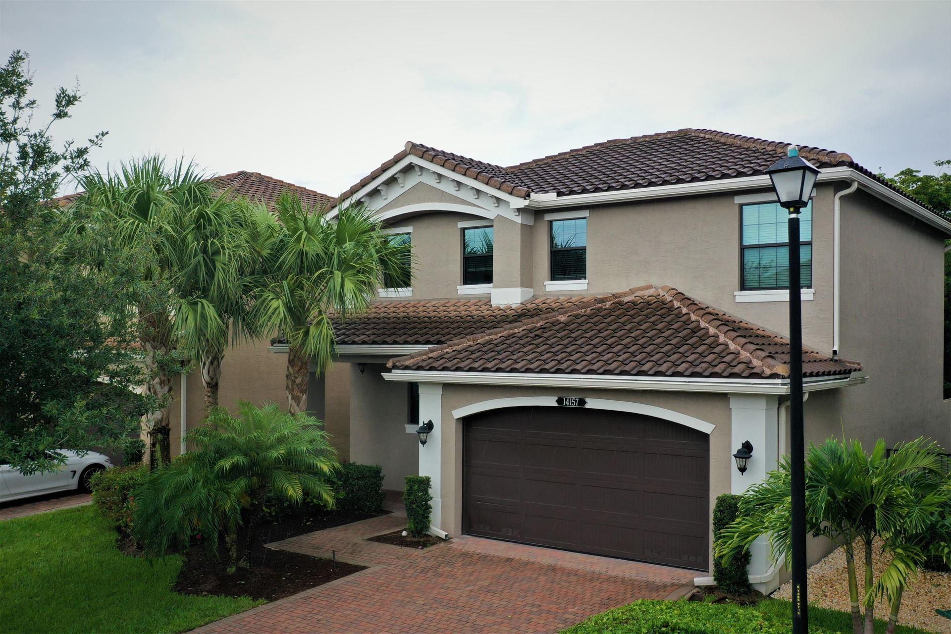 14157 Paverstone Terrace, Delray Beach, FL 33446 - #: RX-10726133