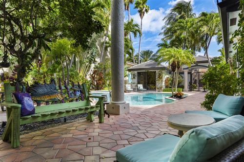 Photo of Listing MLS rx in 1005 Grand Court Highland Beach FL 33487