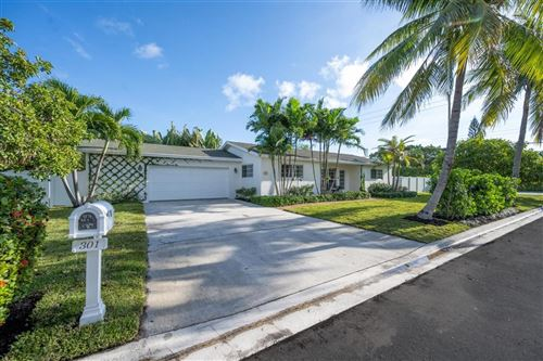 Photo of 301 Churchill Road, West Palm Beach, FL 33405 (MLS # RX-10656134)