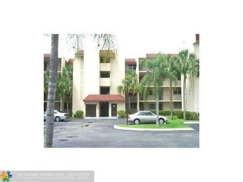 Foto de inmueble con direccion 1830 Sabal Palm Drive #402 Davie FL 33324 con MLS RX-10664134