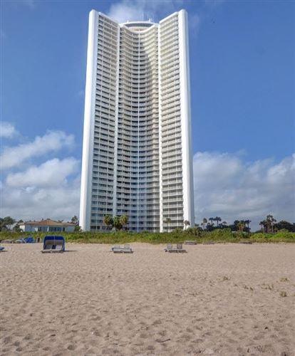 Tiny photo for 3000 N Ocean Drive #39-E, Singer Island, FL 33404 (MLS # RX-10742134)