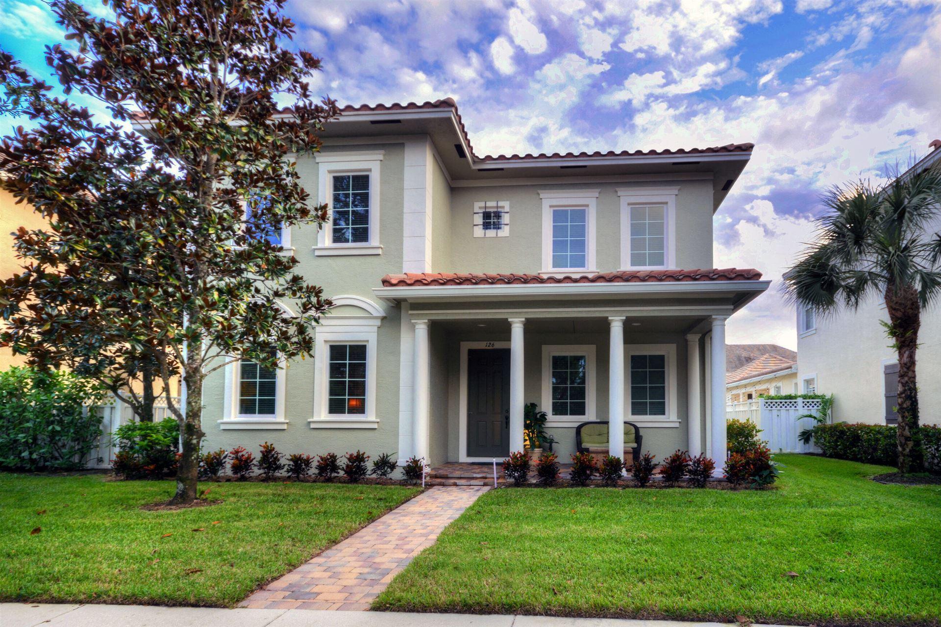 Photo of 126 Bandon Lane, Jupiter, FL 33458 (MLS # RX-10666134)