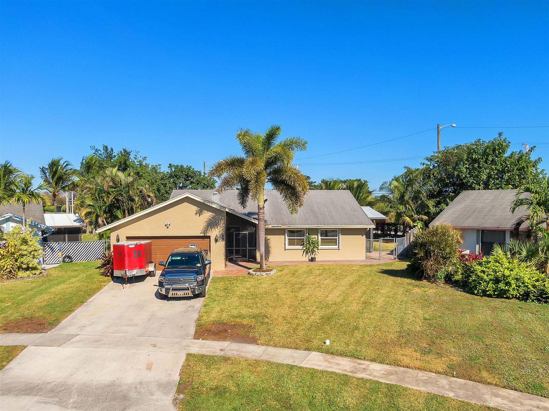 9179 Bedford Drive, Boca Raton, FL 33434 - #: RX-10682134