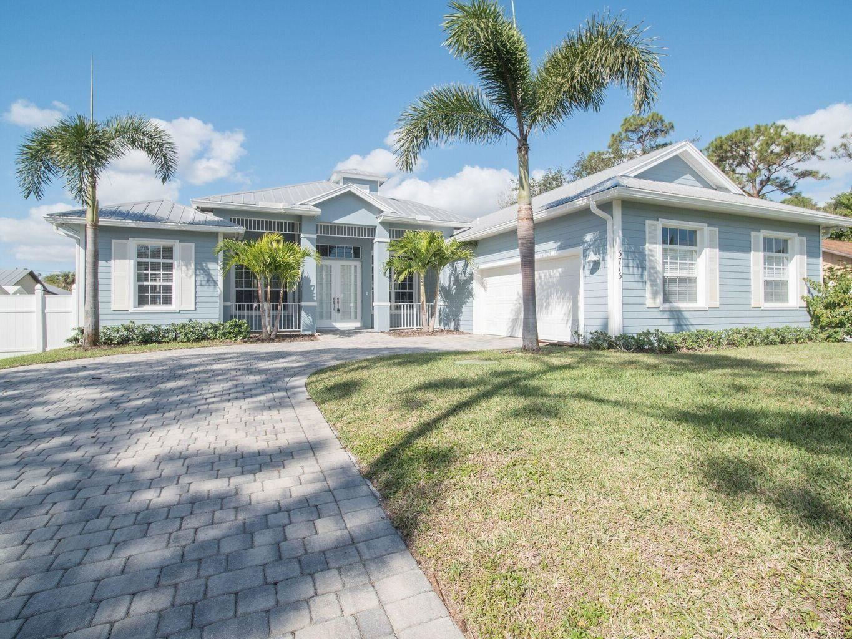 5715 Spruce Drive, Fort Pierce, FL 34982 - #: RX-10709134