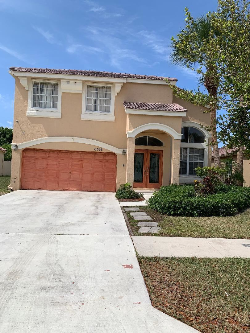 6368 Branchwood Drive, Lake Worth, FL 33467 - MLS#: RX-10713134
