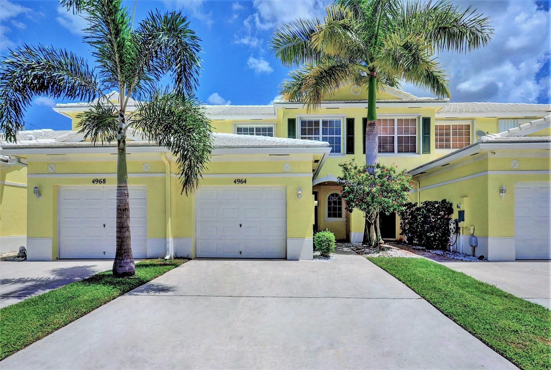 4964 Southard Street, Lake Worth, FL 33463 - MLS#: RX-10733134