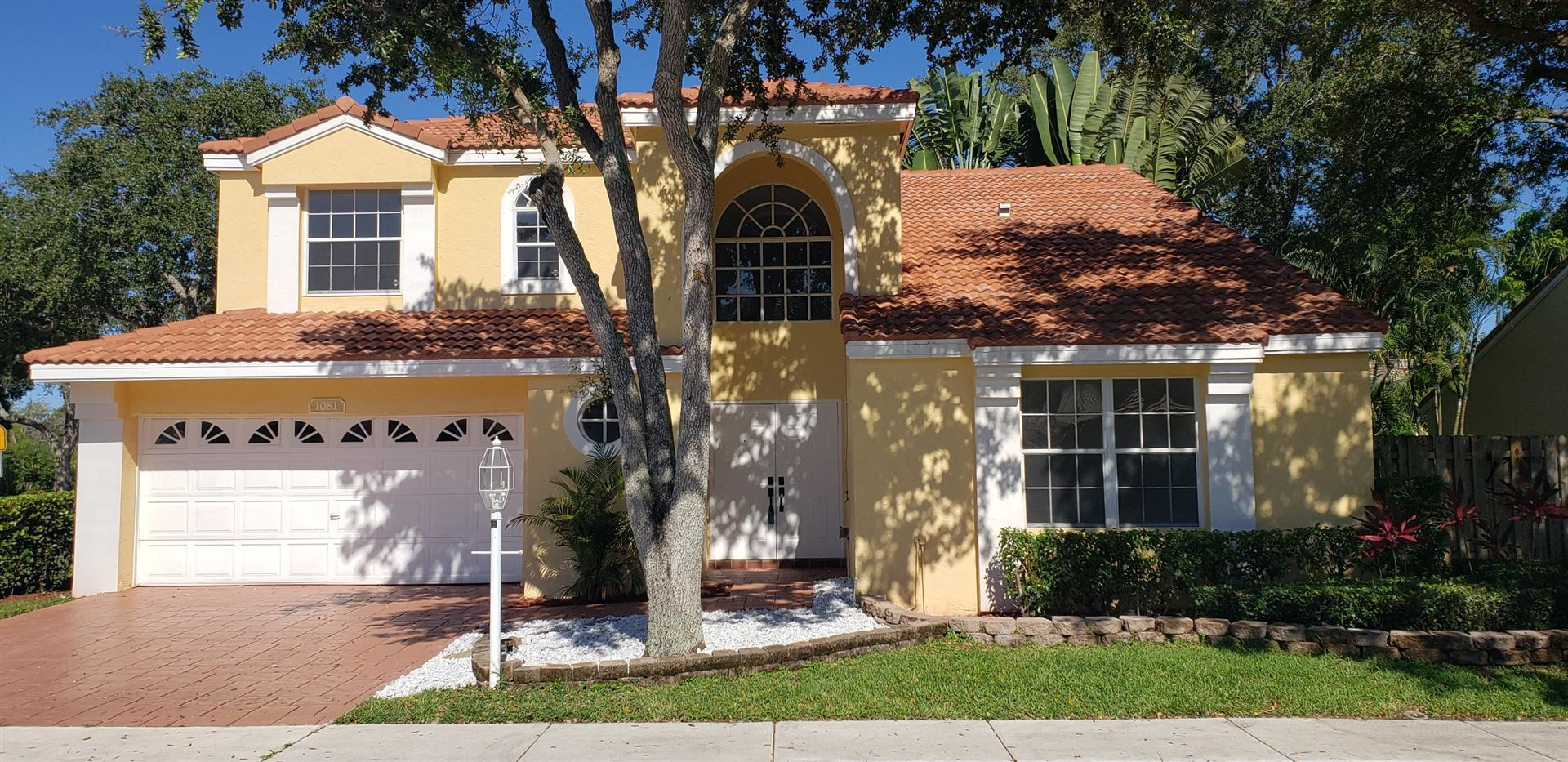 1081 Siena Oaks Circle E, Palm Beach Gardens, FL 33410 - MLS#: RX-10740134
