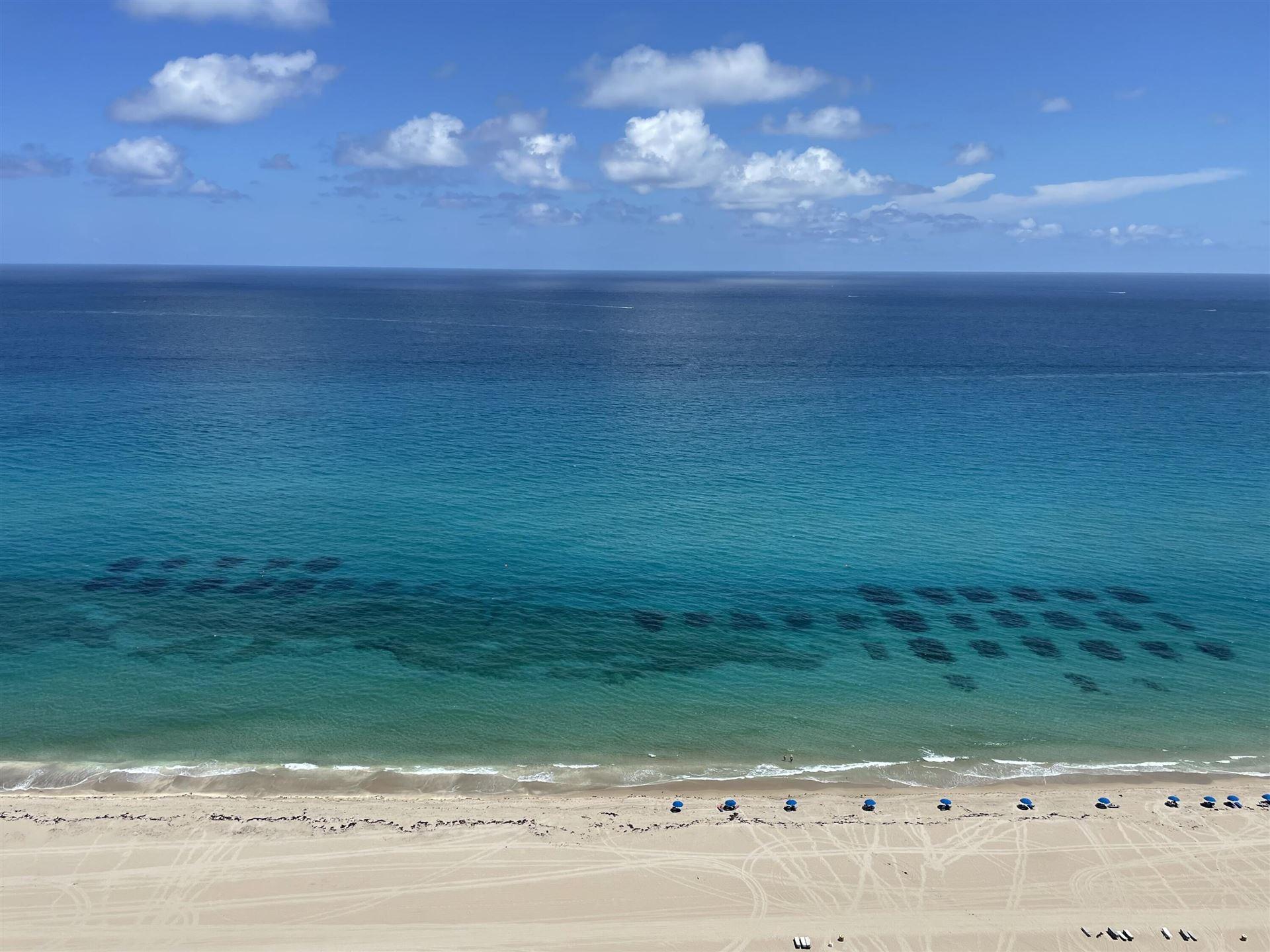 Photo for 3000 N Ocean Drive #39-E, Singer Island, FL 33404 (MLS # RX-10742134)