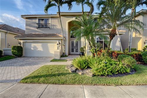 Photo of 3857 NW Regency Circle, Boca Raton, FL 33496 (MLS # RX-10586135)