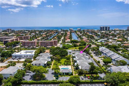 Foto de inmueble con direccion 2920 Florida Boulevard #217 Delray Beach FL 33483 con MLS RX-10636135