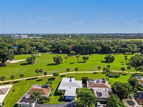 Photo of 13534 Whispering Lakes Lane, West Palm Beach, FL 33418 (MLS # RX-10755135)